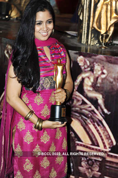 Mirchi Awards' 12: Best Shots
