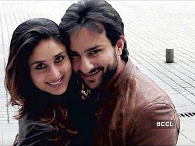 Saif, Kareena's new love-nest