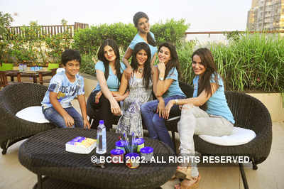 Wardha's high-tea party for 'Housefull 2'
