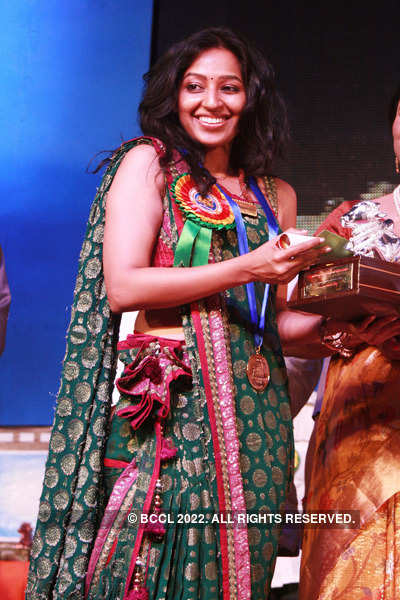 Nandi Film Awards