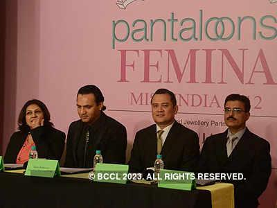 PFMI'12 finalists in session with Sanofi Pasteur