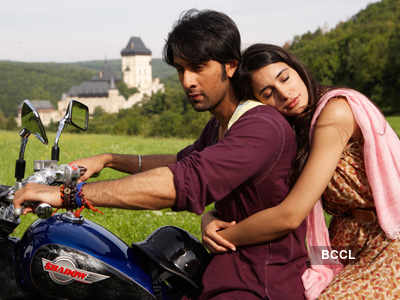 Most romantic songs of 2011