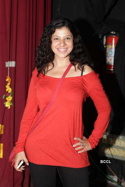 Premiere of 'Tere Ghar Ke Samne'
