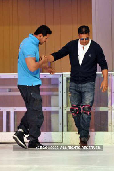 Press Meet: 'Housefull 2'
