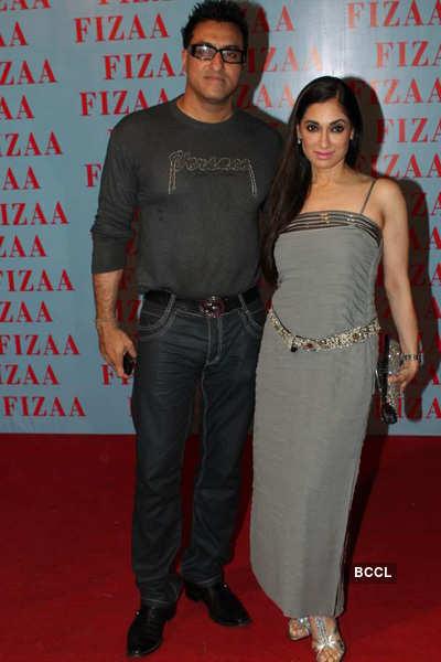 Zarine Khan's store launch