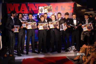 'Mandate' magazine launch