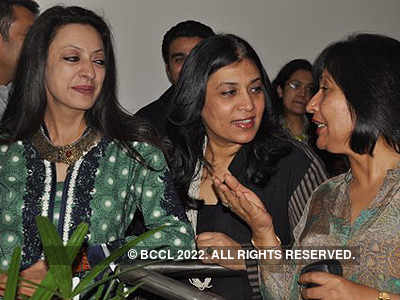 Launch of Lalit Towers
