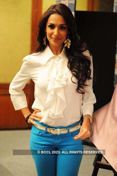 Malaika Arora Khan's photo shoot