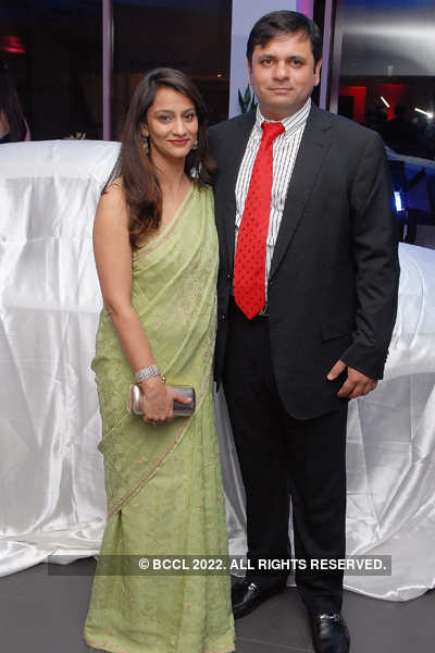 Celebs @ 'Audi' showroom launch