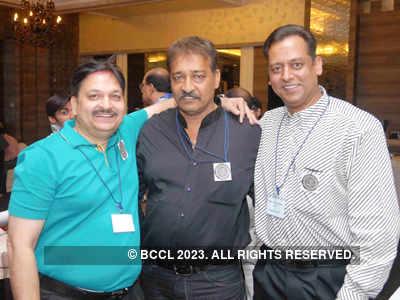 Saraswati Vidhyalaya's reunion party