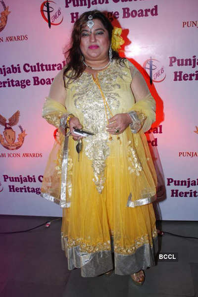 Punjabi Icon Awards