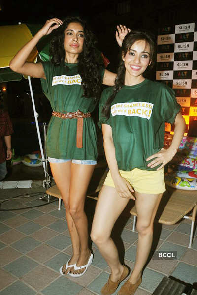'Kya Super Kool Hai Hum' pool party