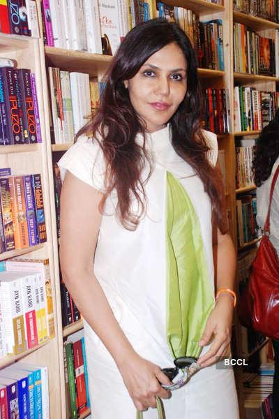 Rujuta Diwekar's book launch