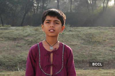 padmanabh gaikwad in a still from marathi movie 'sant