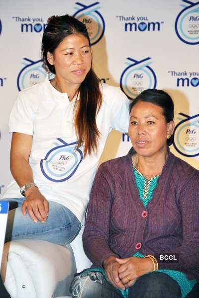 Launch: 'Thank You Mom' campaign