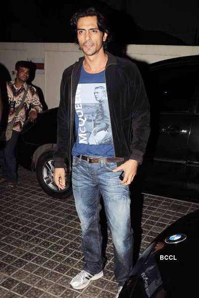 Arjun to play Sher Khan in 'Zanjeer' remake