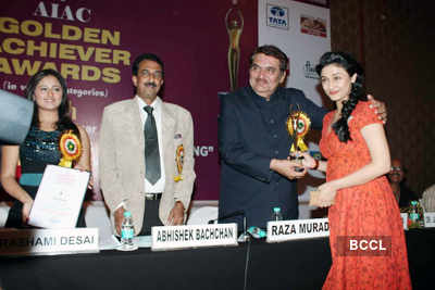 Golden Achiever Awards
