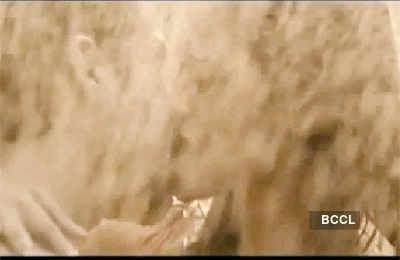 Emraan's steamy 'Jannat 2' scene leaked!