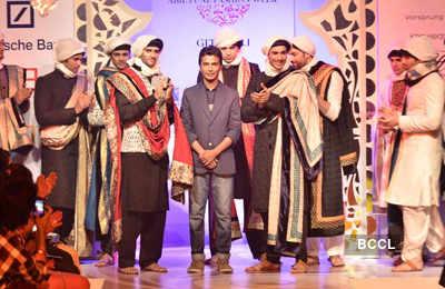 PWF Grand Finale: Vikram Phadnis