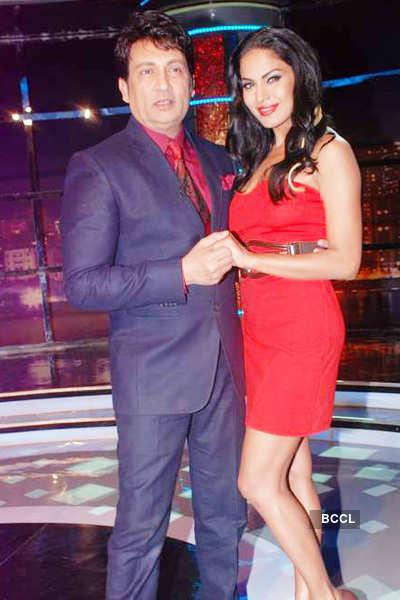 I will marry a guy like Big B, says Veena Malik