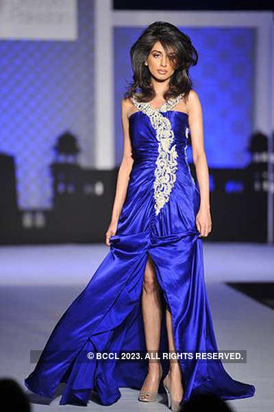Fashion show for Lifestyle Pak