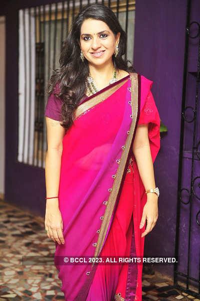 Shaina NC's dinner bash for Goa CM