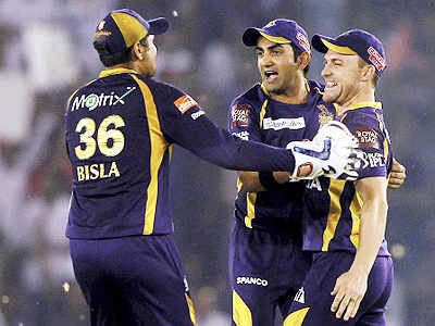 Listless Punjab slump to 8-wicket loss