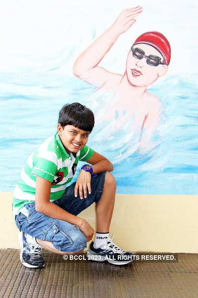 Amey Pandya's photo shoot
