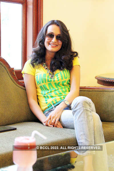 Vaishali Desai's photo shoot