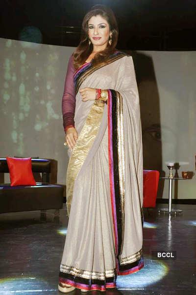 On the sets: 'Issi Ka Naam Zindagi'