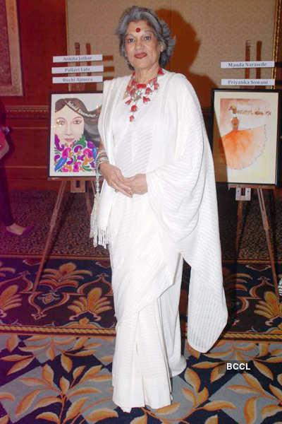 Celebs attend 'Chrysalis 2012'