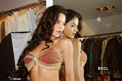 Veena to bare all for 'Playboy'