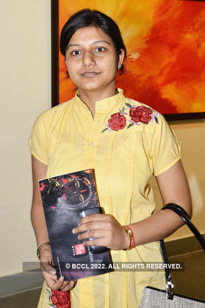 Exhibition @ Lalit Kala Akademi