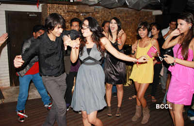 'Dil Dosti Dance' success party