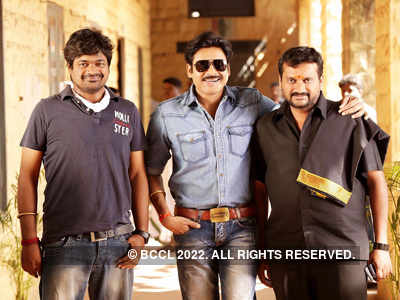 On the Sets: 'Gabbar Singh'