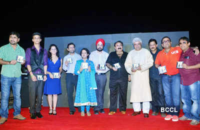 Music launch: 'Yeh Khula Aasmaan'