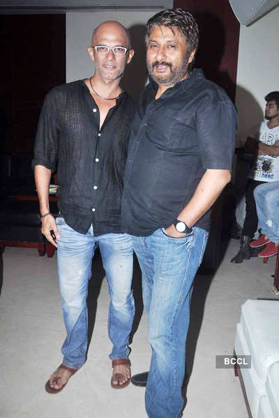 Success bash: 'Hate Story'