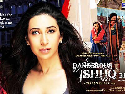 'Dangerous Ishq'