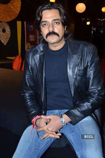Chandrachur Singh turns TV host