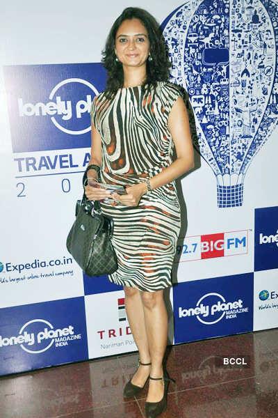 'Lonely Planet Magazine Awards '12'