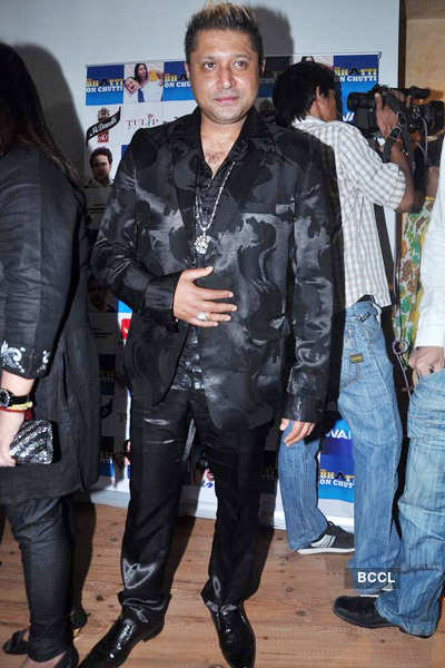 Music launch: 'Mr.Bhatti On Chutti'