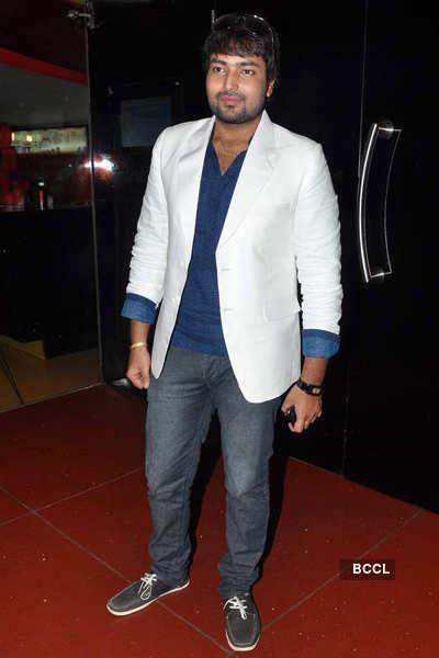 Music launch: 'Rakhtbeej'