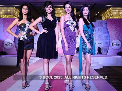 Veet Fashion Show