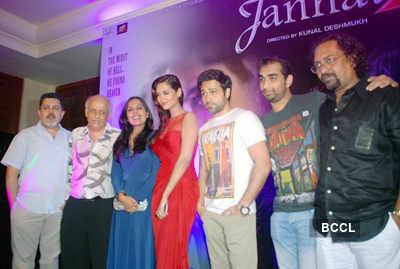 Jannat 2: Success party