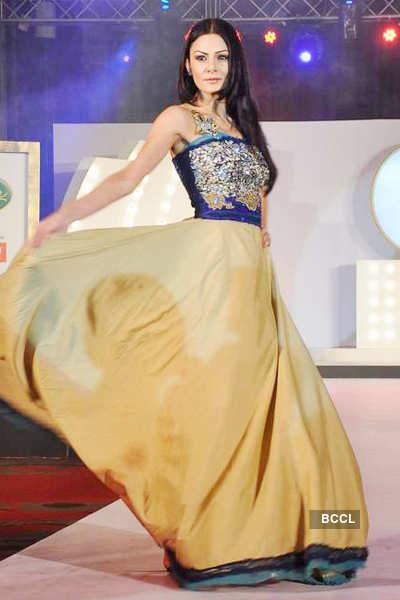 Nisha Jamwal show for IPL