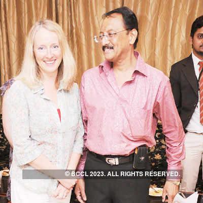 India-UK education partnership forum