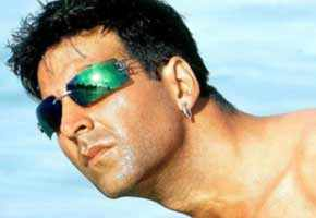 Akshay Kumar, the Bollywood's all rounder