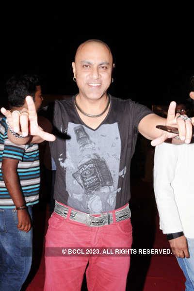 Big FM Telugu Music Awards 2012