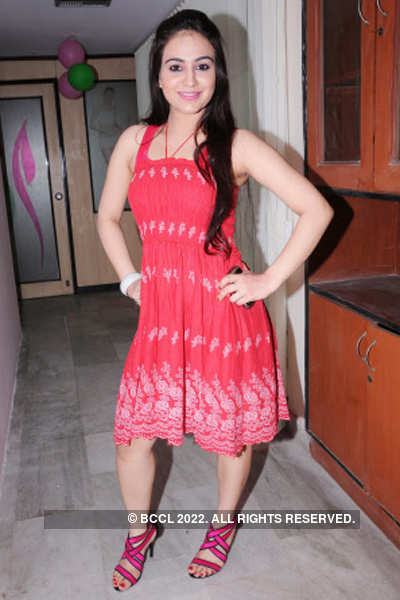 Aksha @ Spa & cosmetic clinic launch