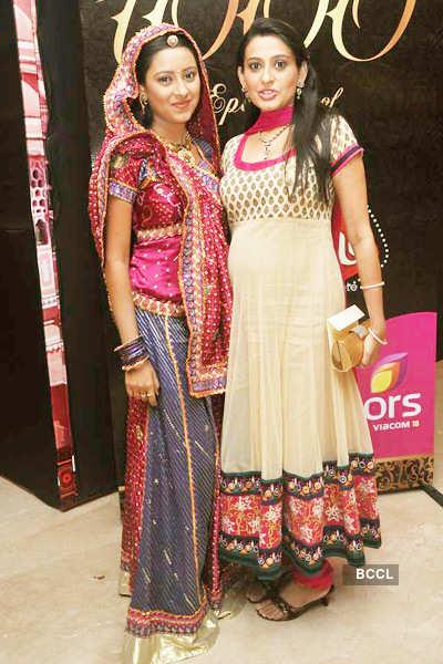 'Balika Vadhu' completes 1000 episodes!